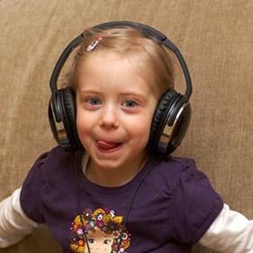 terapia słuchowa