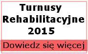 Turnus rehabilitacyjny dla dzieci Marki / Mazowieckie