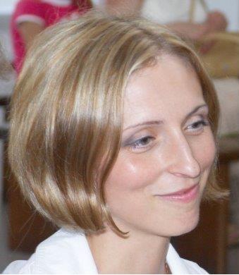 Maria Kwiatkowska