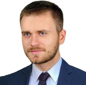 Jacek Pasternak PNG